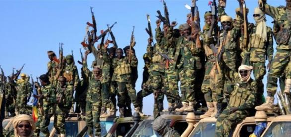Terroristas do Boko Haram querem dominar Nigeria