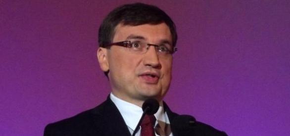 Zbigniew Ziobro,commons.wikimedia/fot.Piotr Drabik