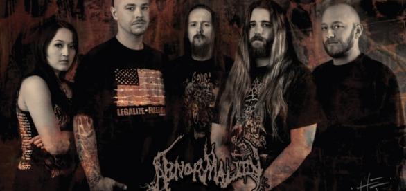 Abnormality assinam pela Metal Blade Records