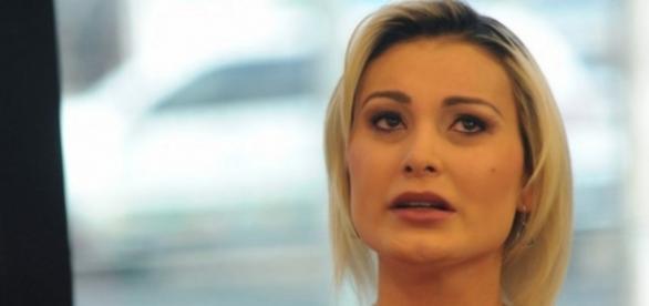 Andressa Urach revela que pode morrer