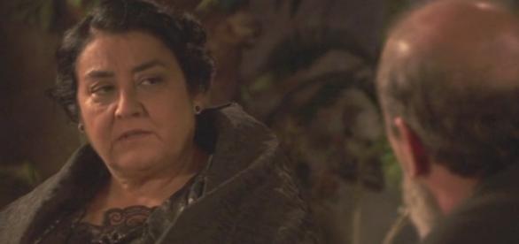 Il Segreto: Bernarda vuole uccidere suo marito