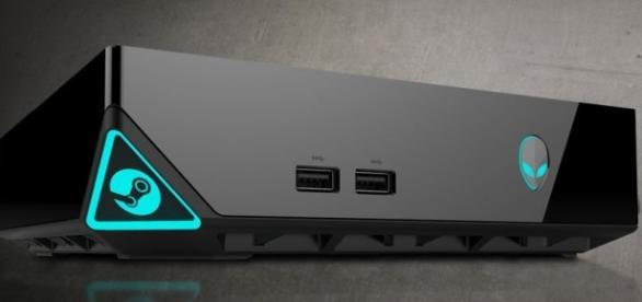 La versión Alienware de 'Steam Machine'