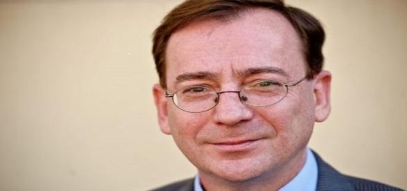 Mariusz Kamiński - były szef CBA