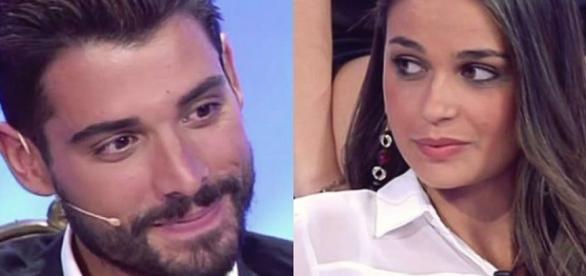 News Amedeo Barbato, Silvia Raffaele e Gianmarco