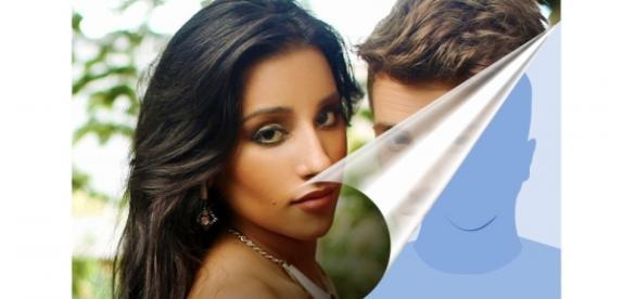 Talita e Rafael se conheceram no BBB15