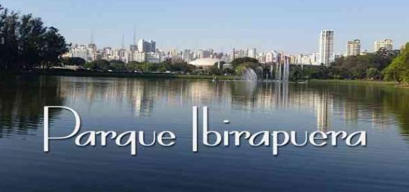 Parque Ibirapuera é eleito o melhor do mundo