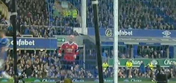 Yet another landmark day for Wayne Rooney