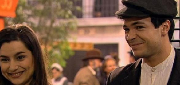Anticipazioni trame autunnali telenovela Una vita.