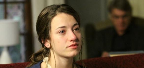 Bianca Muller viveu Nina em 'O Rebu'
