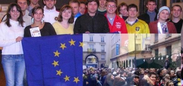 """Diaspora """"vinovată"""". Foto: mondonews.ro"""