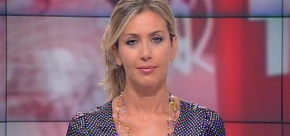 Maria Grazia Capulli conduce il Tg2