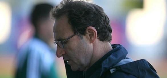 Martin O'Neill ponders on the Bosnian challenge