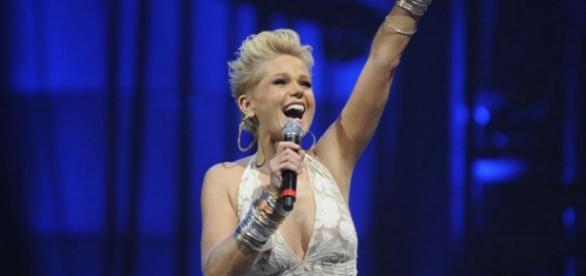 Xuxa estará no Teleton 2015, no SBT