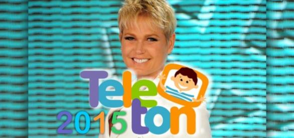 Xuxa vai participar do Teleton 2015