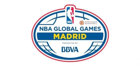 Amistoso organizado por la NBA Global Games