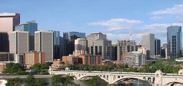 Calgary la ciudad más limpia del mundo.