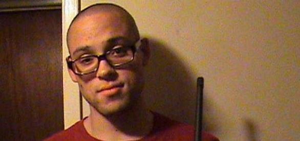 Chris Harper Mercer asasinul din Oregon
