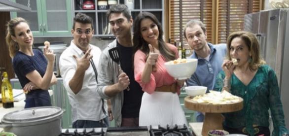 'É de Casa' corre o risco de extinção na Globo
