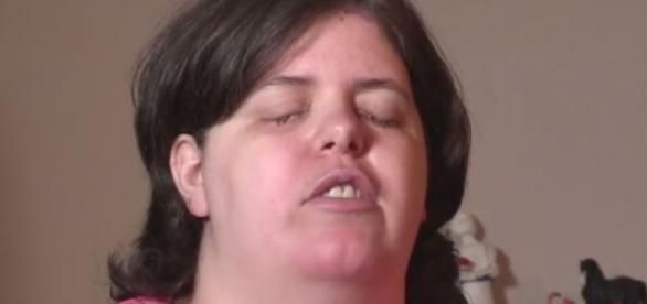 Jewel Shuping tem um enorme transtorno mental.