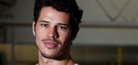 José Loreto viveu Pedro em 'Boogie Oogie'