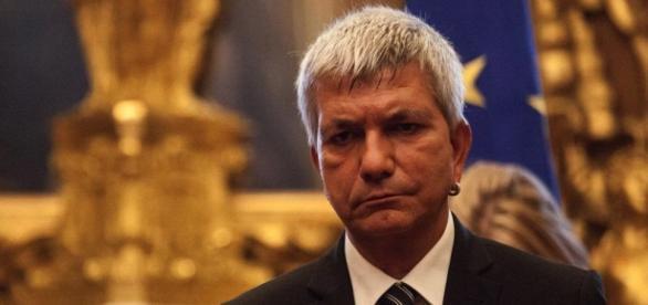 L'ex governatore della Puglia, Nichi Vendola