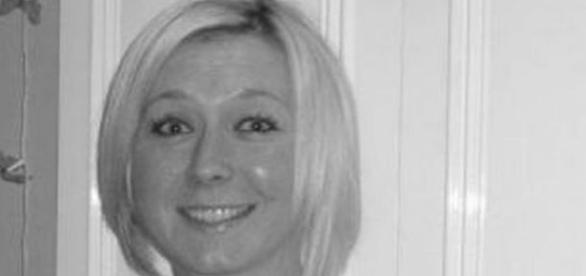 Natalie Czekaj morreu vítima do namorado