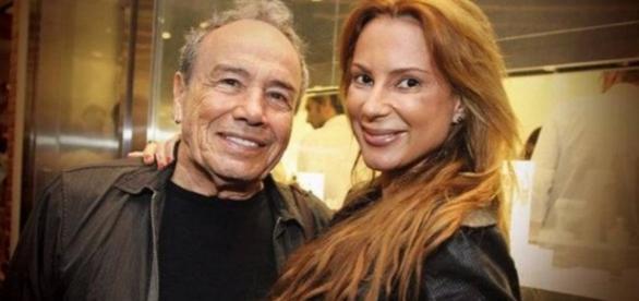 Novas fotos íntimas de Stênio Garcia podem vazar