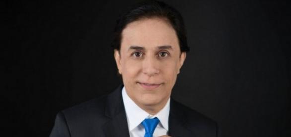 Tom Cavalcante volta à Globo como estrela