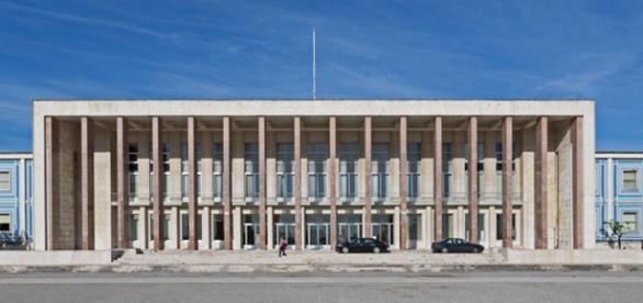 Universidade de Lisboa. Reprodução: Universia.
