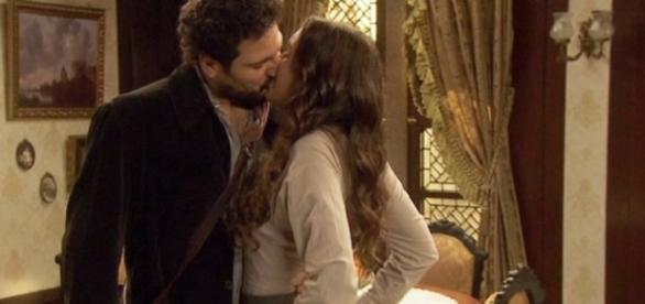 Anticipazioni trame telenovela Il Segreto autunno.