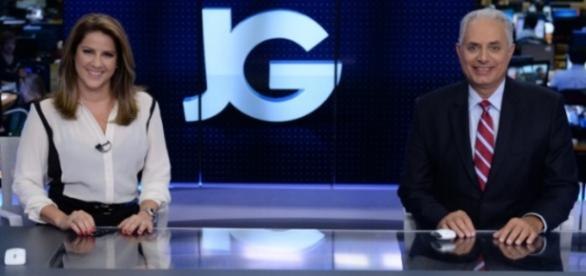 Christiane Pelajo defende Globo