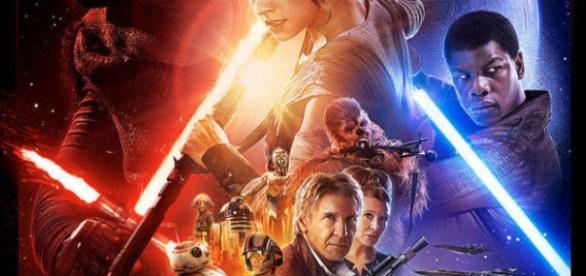 Filme de Star Wars VII pode sofrer boicote