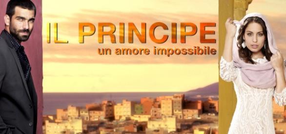 Il Principe, un amore impossibile, arriva la fine