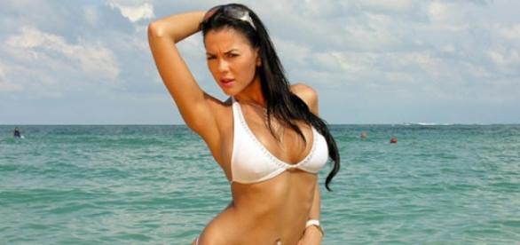 Karina brillará en su propio reality show