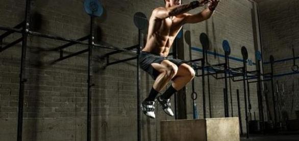 O HIIT é a mais recente sensação do Fitness