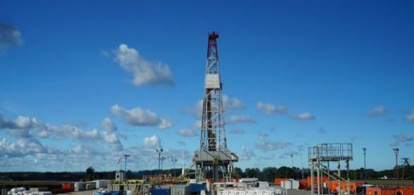 Petróleo bruto está dando briga nos Estados Unidos