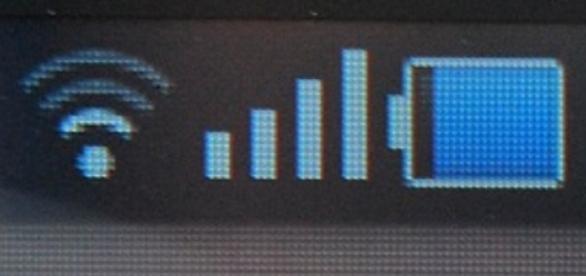 WiFi - bezprzewodowa transmisja danych