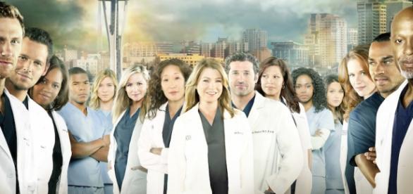 Anticipazioni 4^ puntata di Grey's Anatomy 12