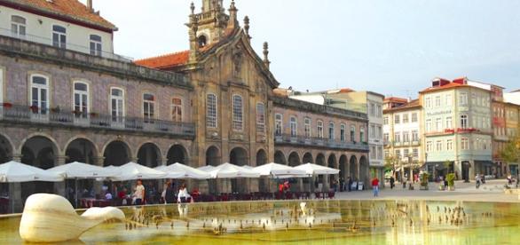 Braga tem mais de 800 vagas de emprego.