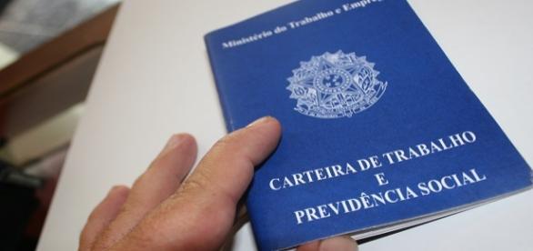 Contratações para o Sul do Brasil - Confira