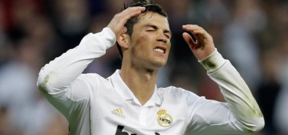 Cristiano Ronaldo sonha em ser ator de Hollywood.