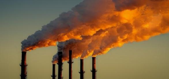 El carbono y sus consecuencias ambientales