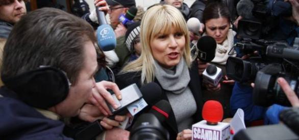Elena Udrea ar putea fi arestată din nou