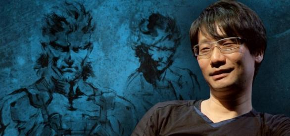 Hideo Kojima, padre de la saga Metal Gear Solid