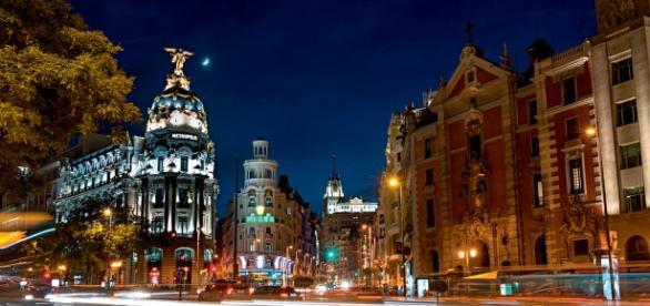 Madri - Foto: Reprodução Site Viajar Barato