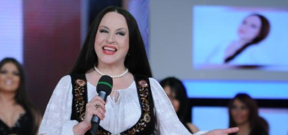 Maria Dragomiroiu, doamna cântecului popular