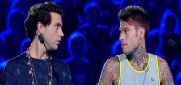 Mika e Fedez, giudici di X Factor