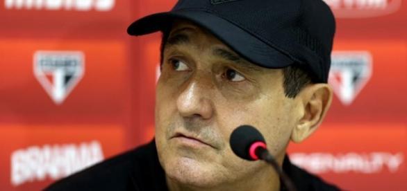 Muricy tem seu nome ligado ao Flamengo para 2016