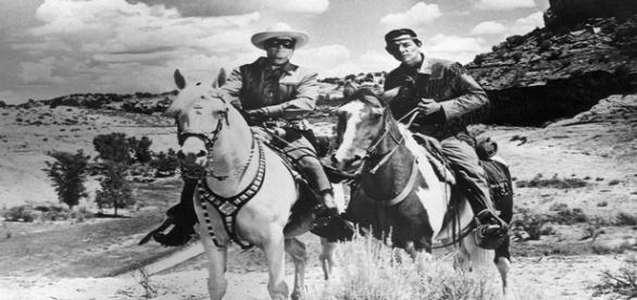 Programmi TV 23 -24 ottobre: The Lone Ranger