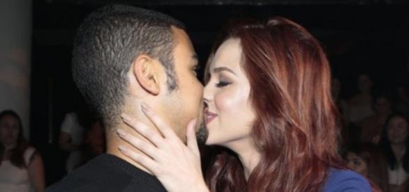 Sophia Abrahão e Sergio estão morando juntos